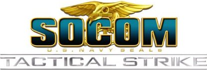 SOCOM - U.S. Navy Seals: Tactical Strike (deutsch) (PSP) -- via Amazon Partnerprogramm