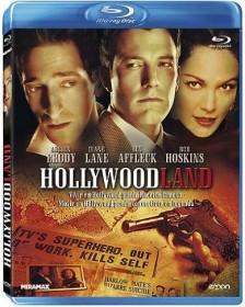 Hollywoodland (Blu-ray) (UK)