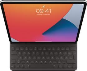 """Apple Smart Keyboard Folio, KeyboardDock für iPad Pro 12.9"""", DE [2020] (MXNL2D/A)"""