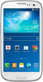 Samsung Galaxy S3 Neo i9301i weiß