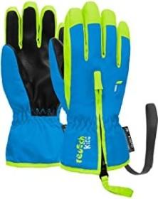 Reusch Ben Handschuhe brilliant blue (Junior) (4685108-454)