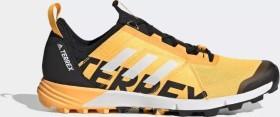 adidas Terrex Speed solar gold/chalk white/core black (Herren) (FW0107)