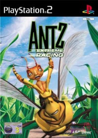 Antz Extreme Racing (PS2)