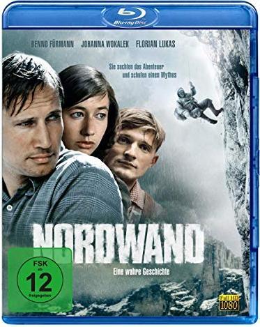 Nordwand (Blu-ray) -- via Amazon Partnerprogramm