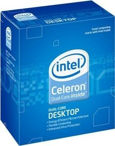 Intel Celeron E3300, 2x 2.50GHz, boxed (BX80571E3300)