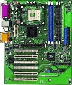 ASRock X533, P4X266E [SDR/DDR]