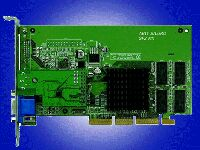 ABIT Siluro GF2 MX-T, 32MB, TV-out, AGP