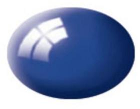 Revell Aqua Color ultramarinblau, glänzend (36151)