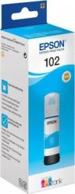Epson Tinte 102 cyan (C13T03R240)