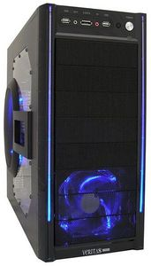 LC-Power Pro-920BL Veritas_3000 blue