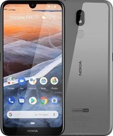 Nokia 3.2 Dual-SIM 16GB grau