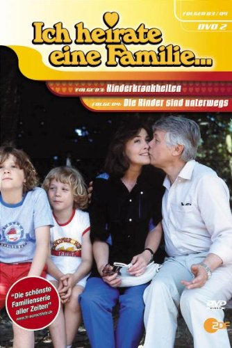 Ich heirate eine Familie Vol. 2 -- via Amazon Partnerprogramm