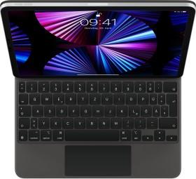 """Apple Magic Keyboard, KeyboardDock für iPad Pro 11"""", DE [2020] (MXQT2D/A)"""