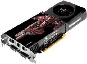 Leadtek WinFast GTX 260 65nm Extreme+, GeForce GTX 260, 896MB DDR3, 2x DVI, S-Video