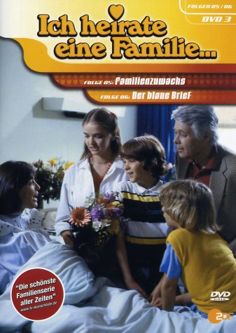 Ich heirate eine Familie Vol. 3 -- via Amazon Partnerprogramm