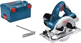 Bosch Professional GKS 18 V-LI cordless circular saw solo incl. L-Boxx (060166H006)