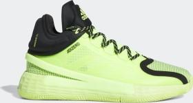adidas D Rose 11 signal green/core black (FU7405)