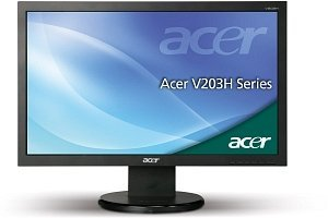 "Acer V3 Value V203HCObmd, 20"" (ET.DV3U.C19)"