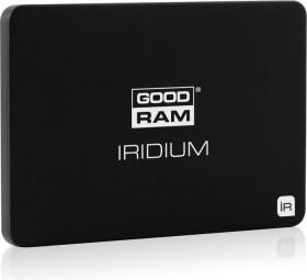 Goodram Iridium SSD 240GB, SATA (SSDPR-IRID-240)