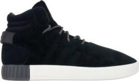 adidas tubular Invader core black/vintage white (men) (S80243)