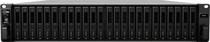 Synology FlashStation FS2017, 16GB RAM, 2HE, 4x Gb LAN/2x 10GBase