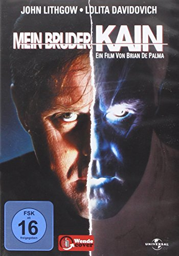 Mein Bruder Kain -- via Amazon Partnerprogramm