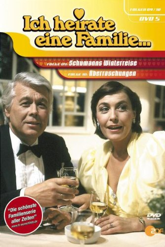 Ich heirate eine Familie Vol. 5 -- via Amazon Partnerprogramm