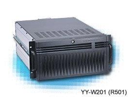 Yeong Yang YY-W201, 4HE, 2x460W