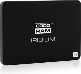 Goodram Iridium SSD 480GB, SATA (SSDPR-IRID-480)