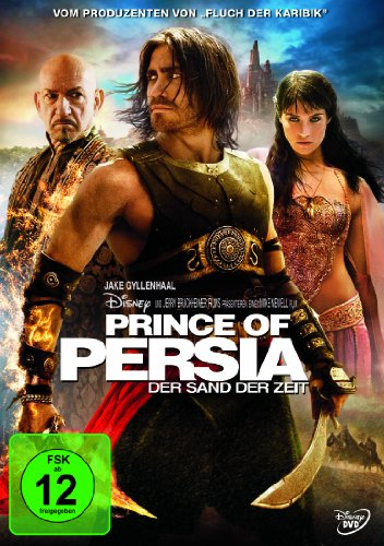 Prince Of Persia - Der Sand der Zeit -- via Amazon Partnerprogramm