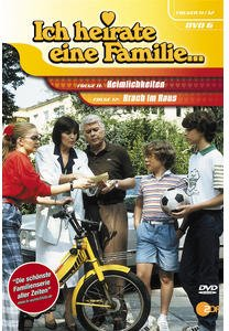 Ich heirate eine Familie Vol. 6 -- via Amazon Partnerprogramm