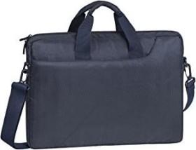 """RivaCase Laptop bag 15.6"""" blue (8035)"""