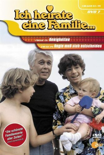 Ich heirate eine Familie Vol. 7 -- via Amazon Partnerprogramm