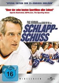 Schlappschuss 1 (DVD)