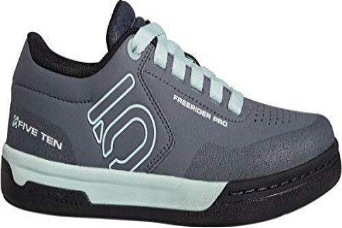 Five Ten Freerider Pro MTB Schuhe Frauen - Schuhe - Offroad Solid Grey EU 41.5 kYn6uua