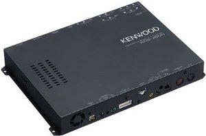 Kenwood KOS-V500 Multimedia Steuereinheit
