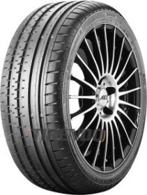 Continental ContiSportContact 2 275/40 R19