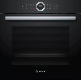 Bosch Serie 8 HBG635BB1 Backofen