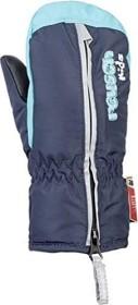 Reusch Ben Mitten Handschuhe dress blue/bachelor button (Junior) (4685408-4503)