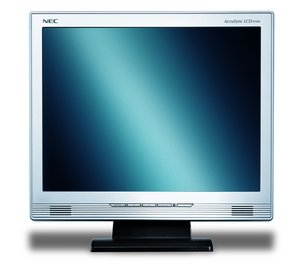 "NEC AccuSync LCD51VM, 15"", 1024x768, 75Hz, analog, Audio"