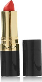 Revlon Super Lustrous Matte Is Everything Lipstick 006 Really Red, 4g