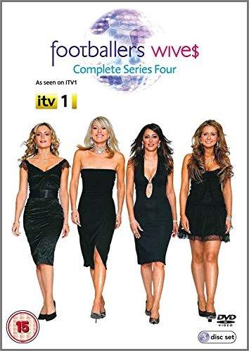 Footballers' Wives Season 4 (UK) -- via Amazon Partnerprogramm