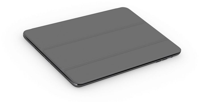Apple iPad mini Smart Cover dark grey (MD963ZM/A)