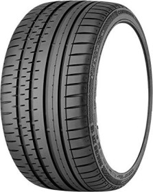 Continental ContiSportContact 2 295/30 R18