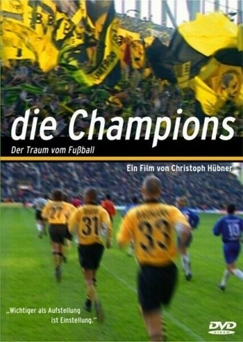 Die Champions -- via Amazon Partnerprogramm