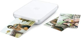 Lifeprint Photo and Video Printer, weiß (LP002-1)
