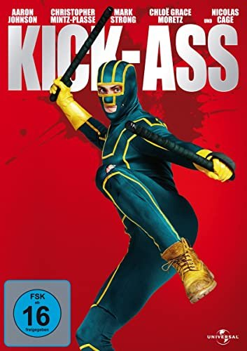 Kick-Ass -- via Amazon Partnerprogramm