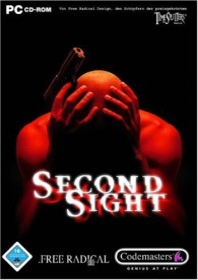 Second Sight (PC)
