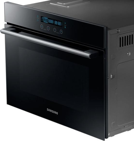 produktbilder samsung nq50h5537kb backofen mit mikrowelle. Black Bedroom Furniture Sets. Home Design Ideas