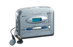 Aiwa HS-RX118 with tuner